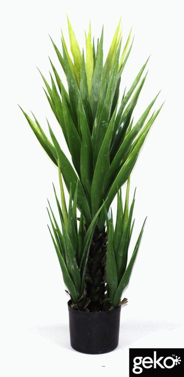 Artificial X-Large 120cm Yukka Plant