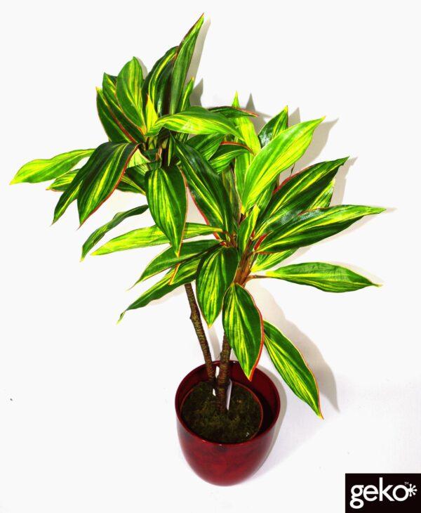 Artificial Large 90cm Dracaena Plant