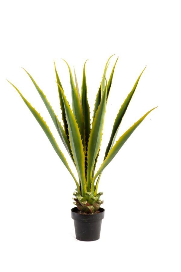 Artificial 110cm Agave Plant