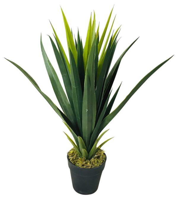 Artificial Yucca Plant 62cm