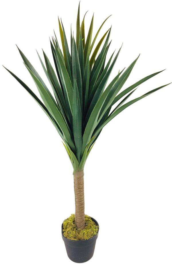 Artificial Yucca Plant 95cm