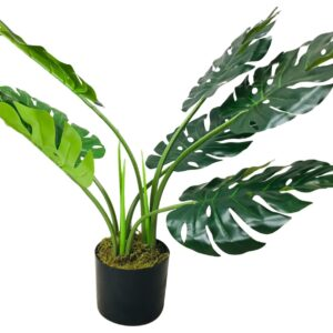 Artificial Monstera Plant 70cm
