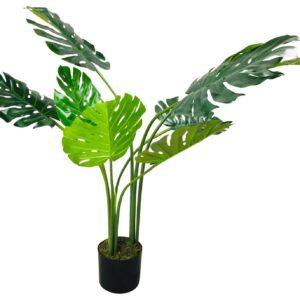 Artificial Monstera Plant 95cm