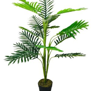 Artificial Palm Tree 107cm