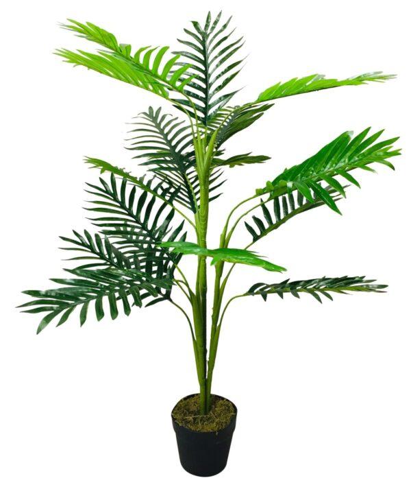 Artificial Palm Tree 107cm