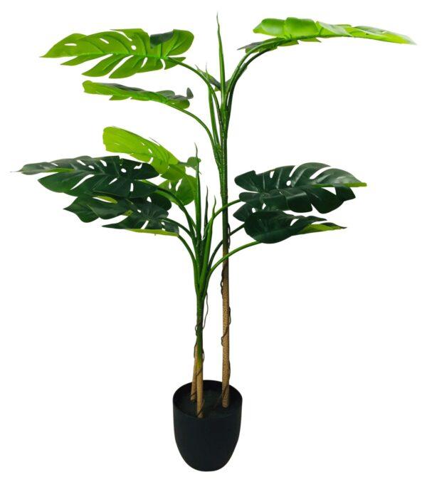 Artificial Monstera Tree 140cm