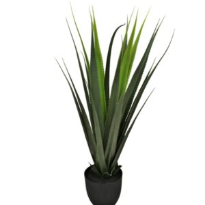 Fake Aloe Vera Plants