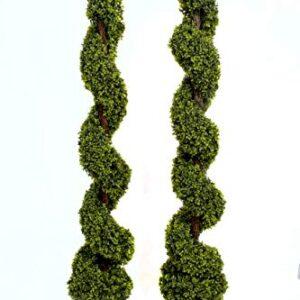 Artificial Topiary Trees UK