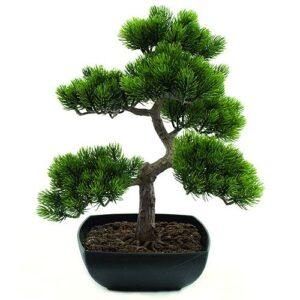 Artificial Bonsai Tree, 50cm