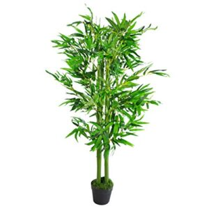 Artificial Bamboo Tree XL 4ft