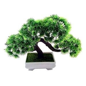 Fake Bonsai Trees