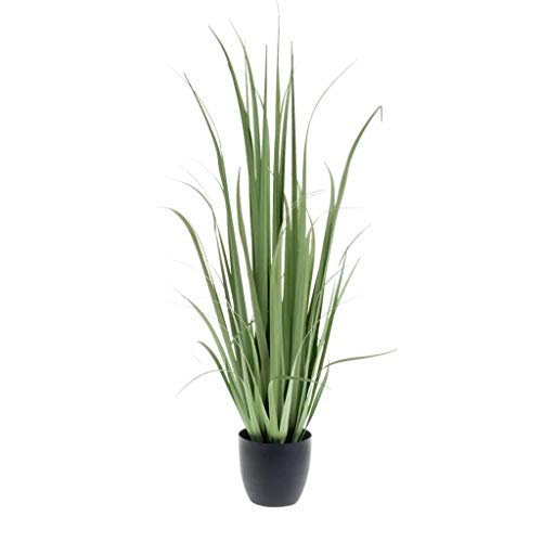 Emerald Artificial Yucca 120cm Faux Lifelike Indoor Home Plant Greenery Decor