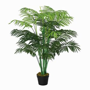 Outsunny Artificial Palm Tree