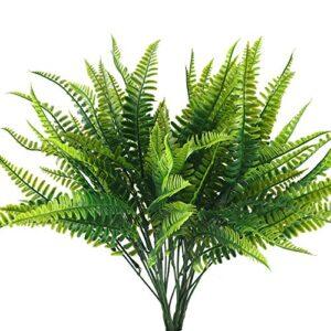 Fake Fern Plant