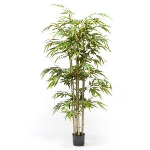 Emerald Artificial Bamboo 150 cm
