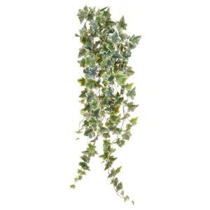 Emerald Artificial Hanging Ivy Bush Two-Tone Green 100 cm 11.960