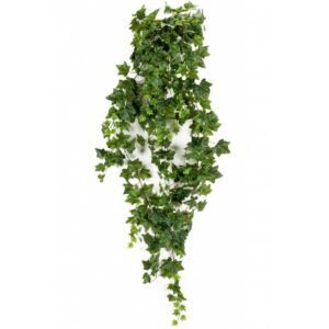 Emerald Artificial Hanging Ivy Bush Green 180 cm 418712