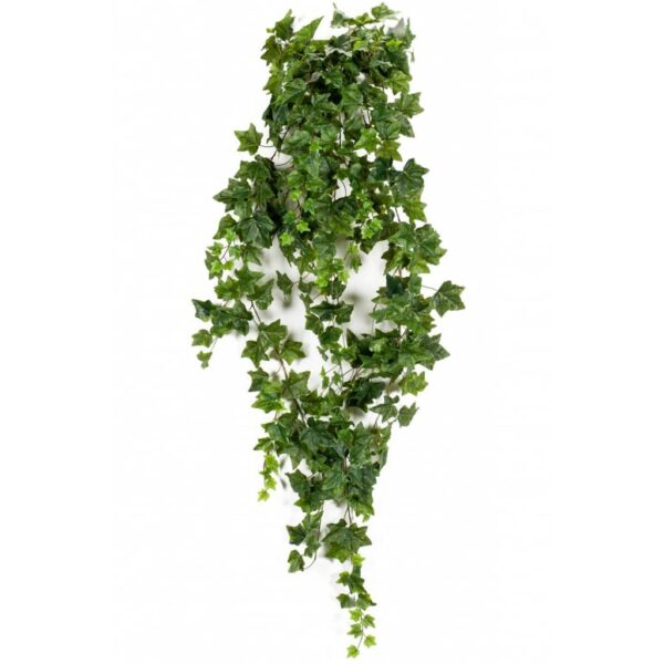 Emerald Artificial Hanging Ivy Bush Green 180 cm 418712