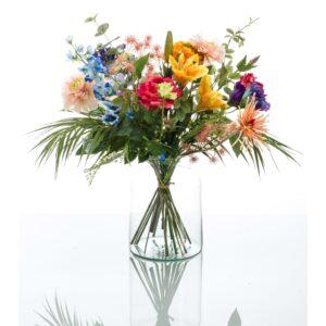Emerald Artificial Bouquet Pretty Powerful