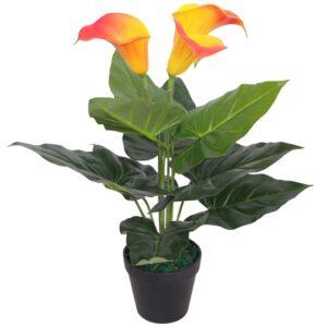Artificial Lillies