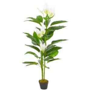 Fake Anthurium Plant