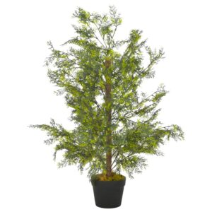 Artificial Cypress Trees UK