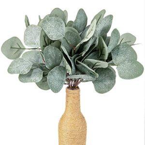 Fake Eucalyptus Plant